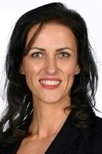 Elise Verschoor (Real estate agent assistant)