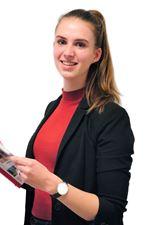 Amber Stoel (Commercieel medewerker)