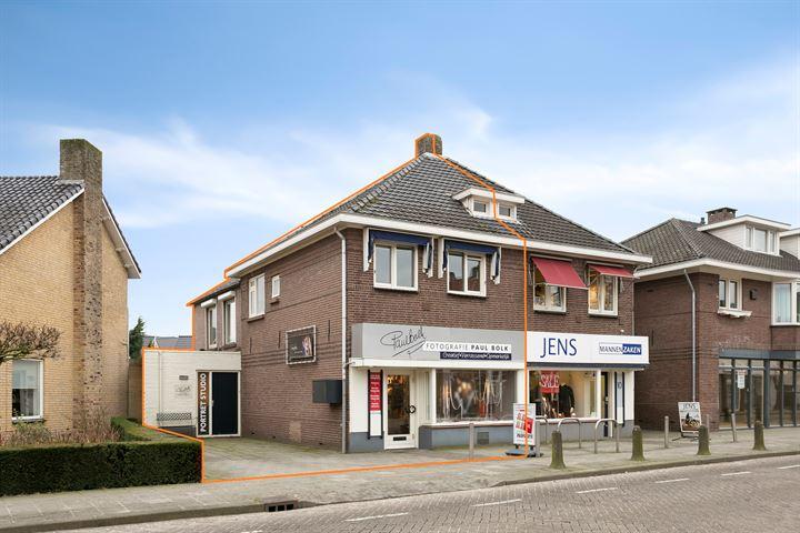 Nieuwstraat 12, Sint-Michielsgestel