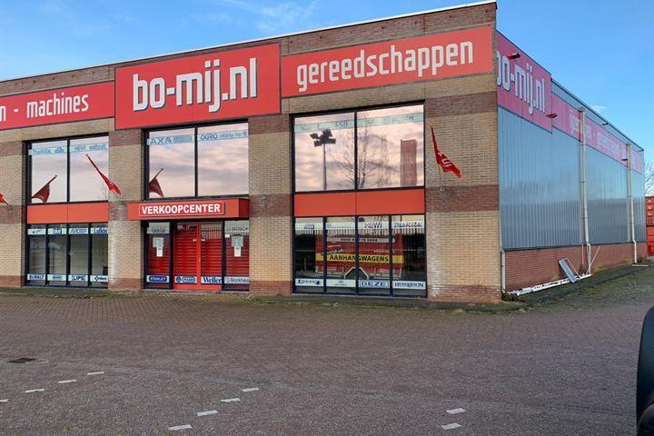 A.J. Romijnweg 53, Winschoten