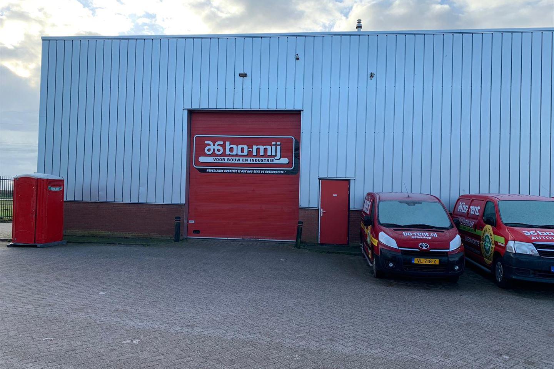 Bekijk foto 4 van A.J. Romijnweg 53