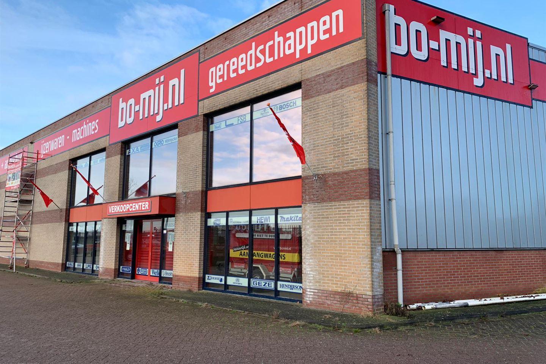 Bekijk foto 2 van A.J. Romijnweg 53