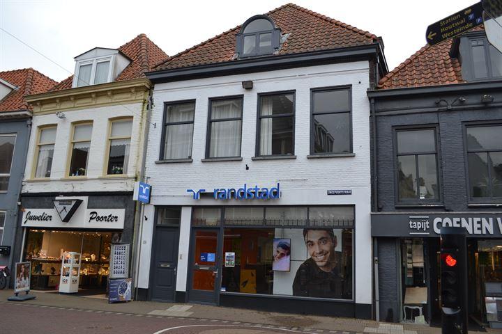 Smeepoortstraat 25, Harderwijk