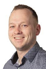 Jeroen Boomsma (Kandidaat-makelaar)
