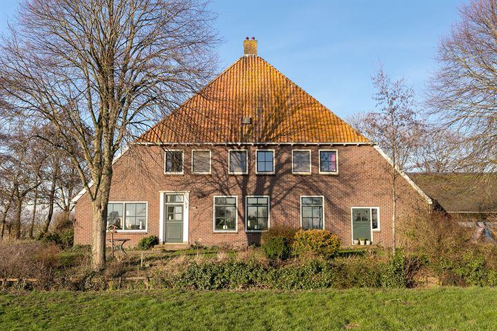 Rigedyk 49, Oudega (Gem. Súdwest-Fryslân)