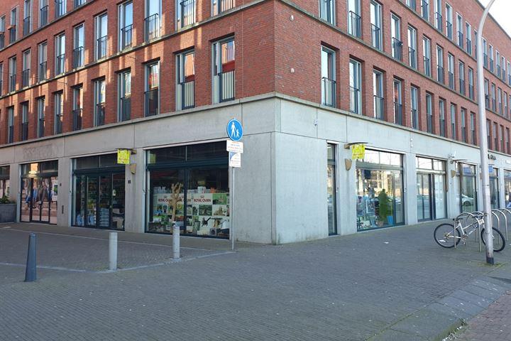 Kling 3, Den Haag