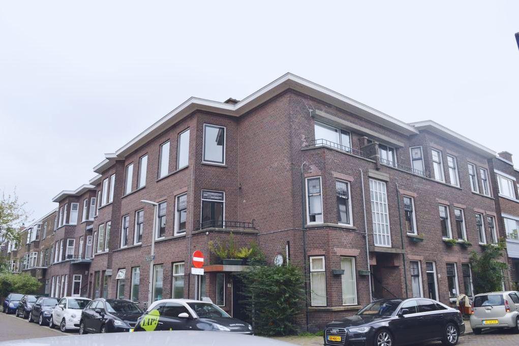 Bekijk foto 1 van Sibergstraat 15