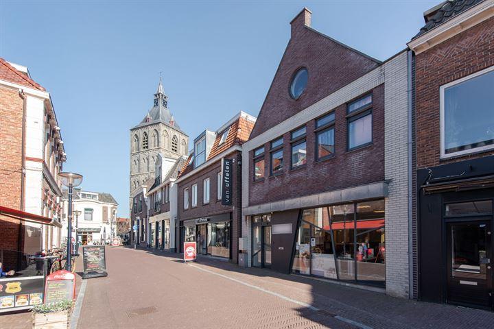 Steenstraat 11, Oldenzaal