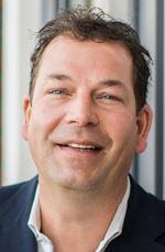 Jan-Henri Janssen (NVM real estate agent (director))