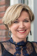 Lisette Sleenhoff - Commercieel medewerker