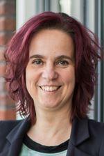 Heidy Tijnagel - Commercieel medewerker