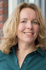Patricia Theunissen-Burgers - Commercieel medewerker