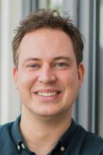 Stijn Kreeftenberg (Candidate real estate agent)