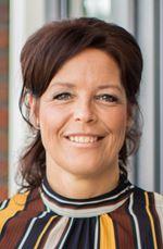 Audrey van den Biggelaar - Commercieel medewerker