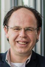 Diederik Sloot (NVM real estate agent)