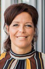 Audrey van den Biggelaar (Sales employee)