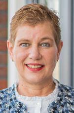 Melissa van der Wielen (Assistent-makelaar)