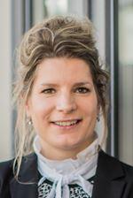 Maaike Joosten - Erps (Commercieel medewerker)