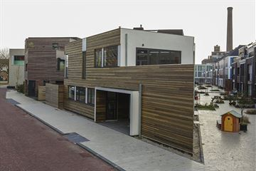 Garage Huren Leiden : Huurwoningen leiden huizen te huur in leiden [funda]