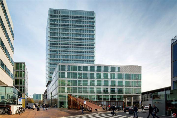 Kennedyplein 200 *, Eindhoven