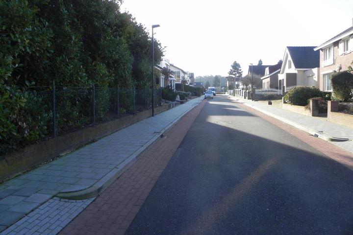 Pastoor Brounsstraat
