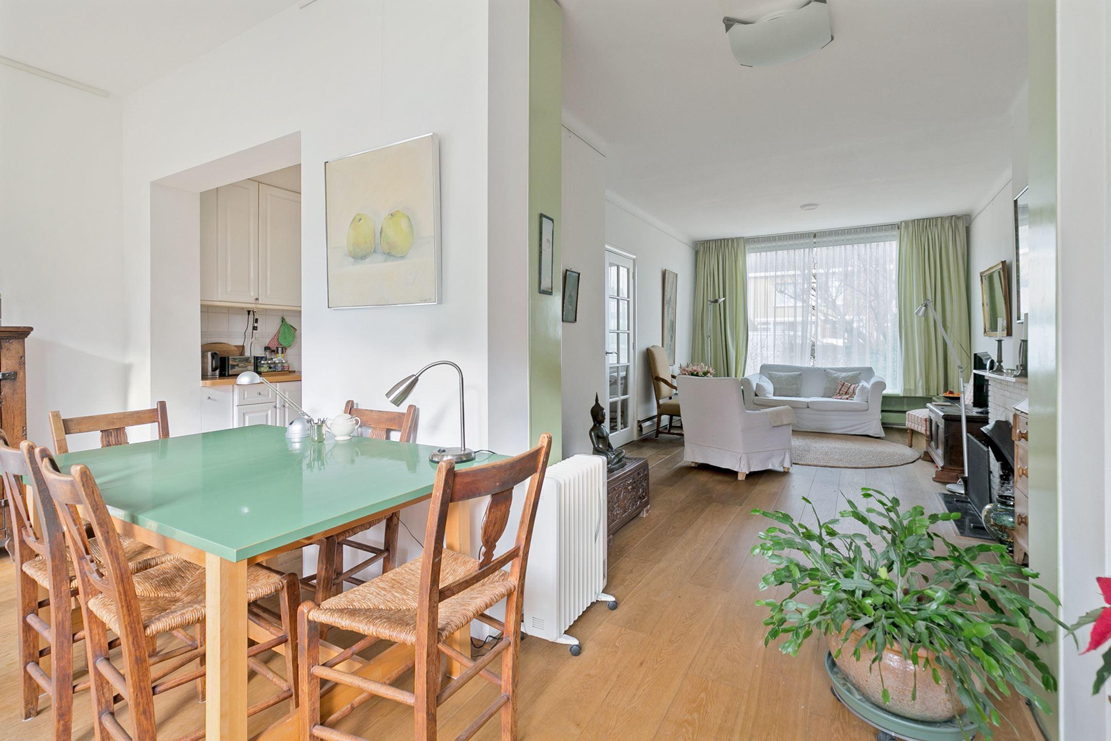 Thuiskantoor Uitbouw Tuin : Huis te koop: violierenweg 22 2241 xr wassenaar [funda]