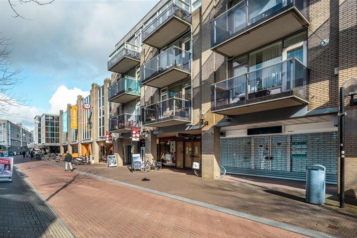 de Passage 7, Heerenveen