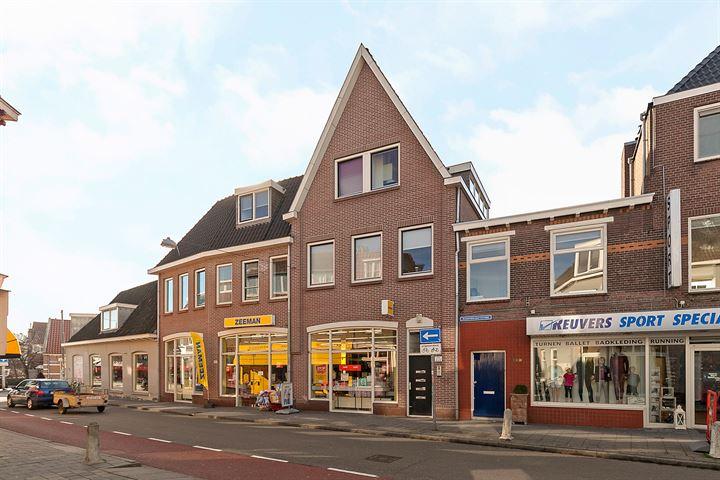 Assendorperstraat 130, Zwolle