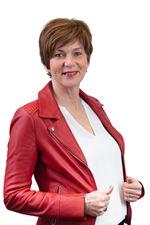 Angeli Delfos  - NVM-makelaar (directeur)