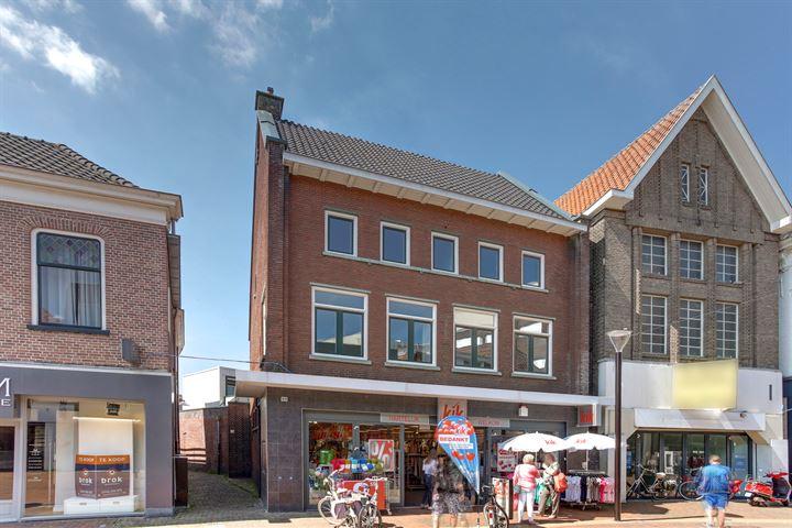 Grotestraat 49, Almelo