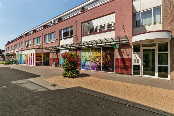 Marktstraat 1, Dedemsvaart