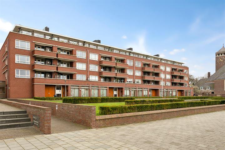 Van Hogenhoucklaan 95