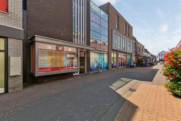 Marktstraat 6, Dedemsvaart