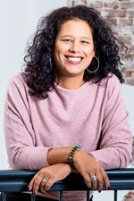 Linda ten Cate  (Commercieel medewerker)