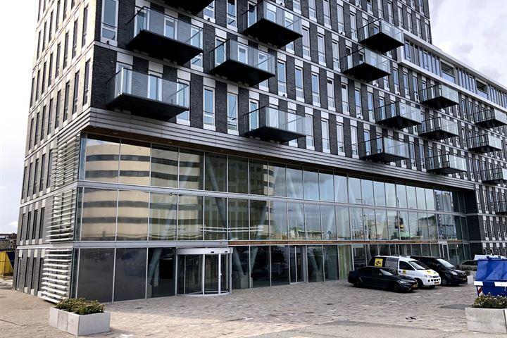 Binckhorstlaan 401, Den Haag