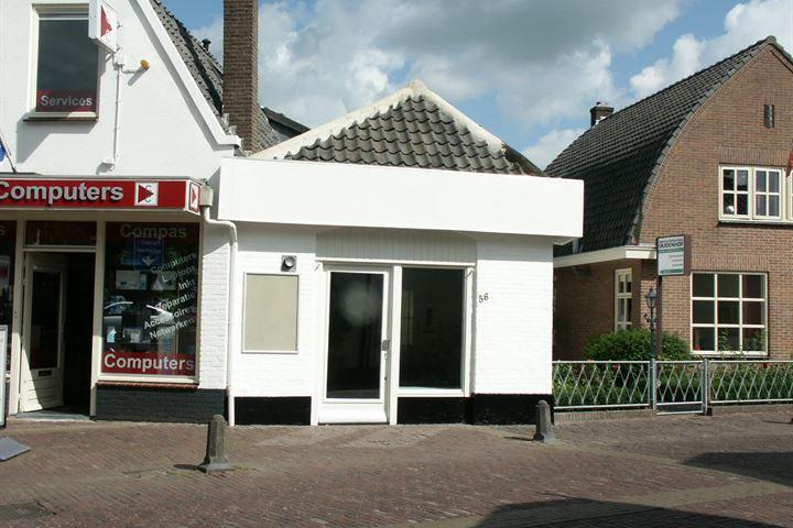 Geldersestraat 56, Geldermalsen