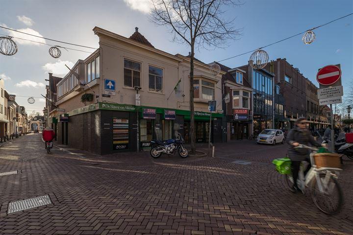 Laat 129, Alkmaar
