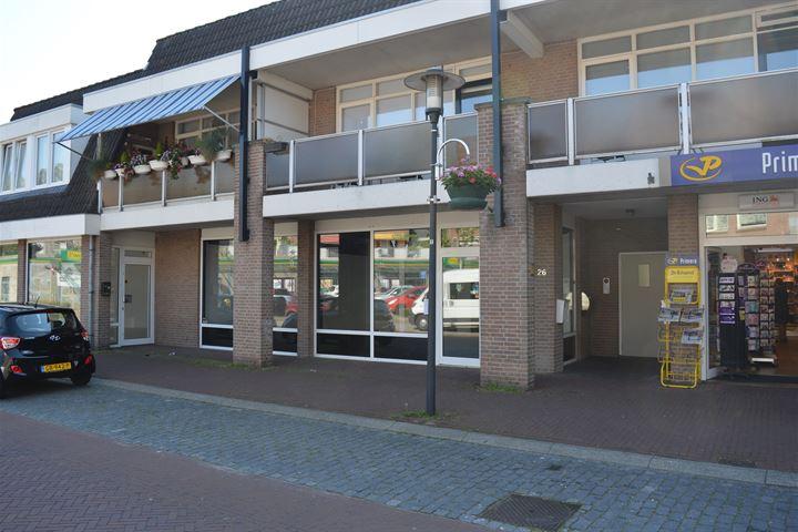 Oranjeplein 26