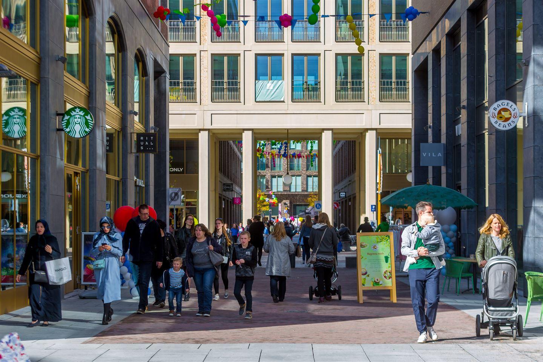 Bekijk foto 3 van Leidsche Rijn Centrum