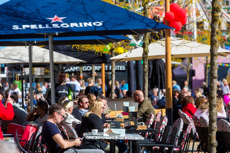Bekijk foto 5 van Leidsche Rijn Centrum