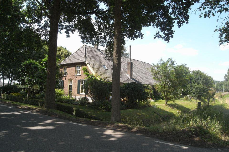 Bekijk foto 1 van Boelenhamsestraat 8
