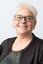 Marieta Blommers - Woninginspecteur