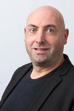 Valery Haagmans - Woninginspecteur