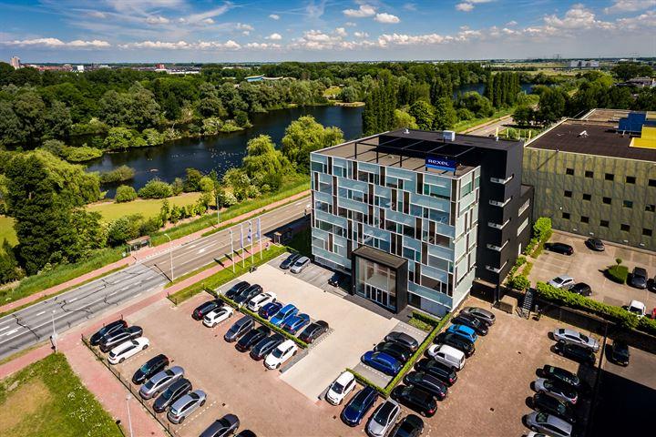 Bleiswijkseweg 35, Zoetermeer