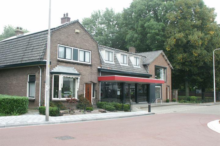 D.J. van Wijkstraat 2-6, Geldermalsen