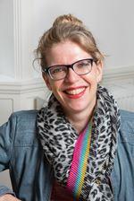 I. (Iris) Oostveen (Administratief medewerker)