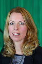 Monique Steenhuis - Assistent-makelaar