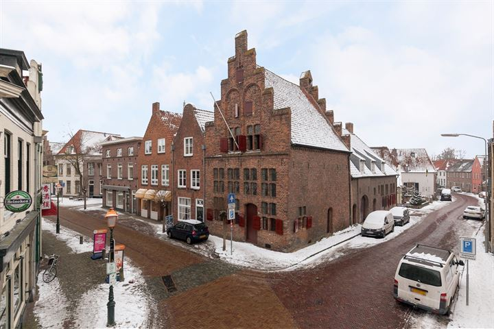 Meipoortstraat 59, Doesburg
