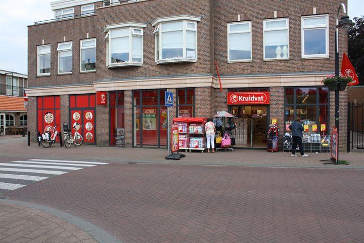 Herenstraat 53, Voorhout
