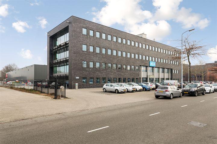 De Witbogt 2, Eindhoven